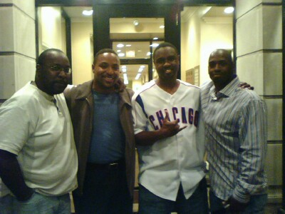 The Fraternal Page -- www chucksmoot net